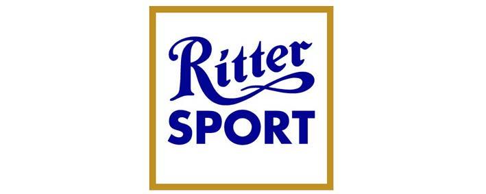 Ritter Sport Schokolade mit Aufdruck